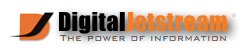 DigitalJetstream The Power of Information