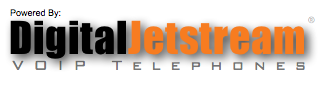 DigitalJetstream VoIP Telephones